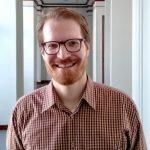 Assistant Professor Ingo Peters, Ph.D.