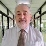 Assistant Professor Simon J. P. Wright
