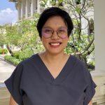 Preena Kangkun, Ph.D. 2