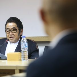 Contribution to Professor Suthilak Amphanwong Endowment Fund