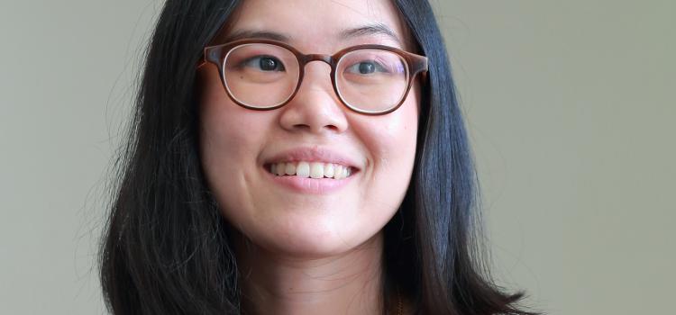 แนะนำอาจารย์ใหม่: ดร.ทิพยา จินตโกวิท ผู้นำชุมชน HCI
