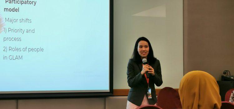 คณาจารย์ภาควิชานำเสนอและร่วมการประชุม A-LIEP และ ICADL 2019 ณ ประเทศมาเลเซีย