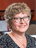 Dr.Heidi Julien