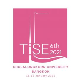 """ขอเชิญส่ง """"ข้อเสนอ"""" ในการประชุม TISE 2021"""