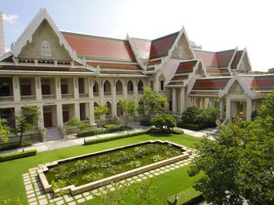 Chulalongkorn International Conference of Oriental Studies ...