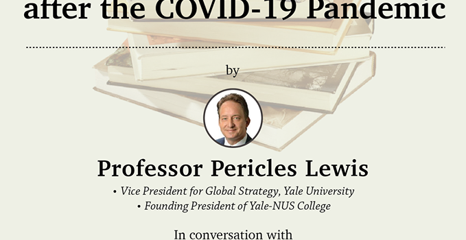 The Role of Liberal Education after the COVID-19 Pandemic